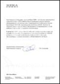 Отпечаток факса на всю страницу